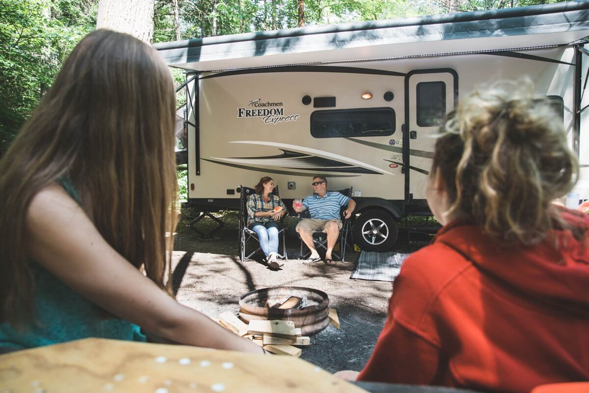Outdoorsy Renta an RV