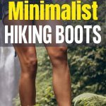 zero drop hiking shoes
