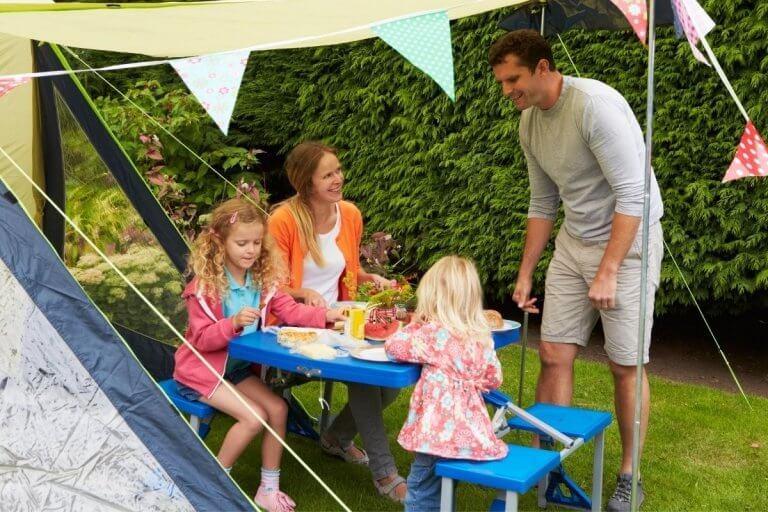 Instant Pot Camping Meals Make Food Prep A Breeze