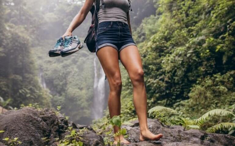 Best Minimalist Hiking Boots