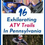 atv trails in PA