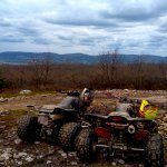ATV Trails in Pennsylvania