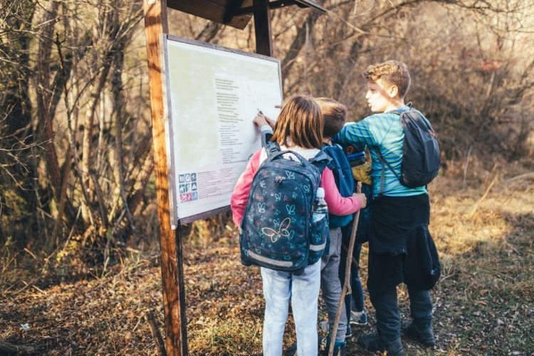 Educational Things To Do With Kids in the Smoky Mountains