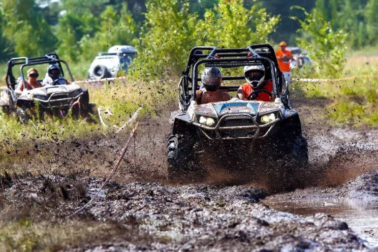 15 Best Places To Ride ATV Trails in Alabama