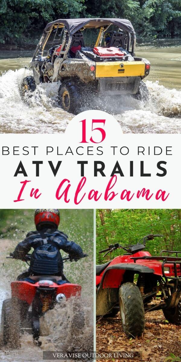 atv riding in alabama