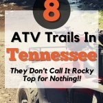atv trails in tennessee