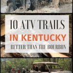 atv trails in kentucky