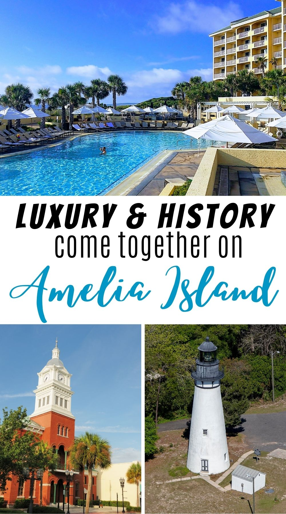 Amelia island luxury hotels