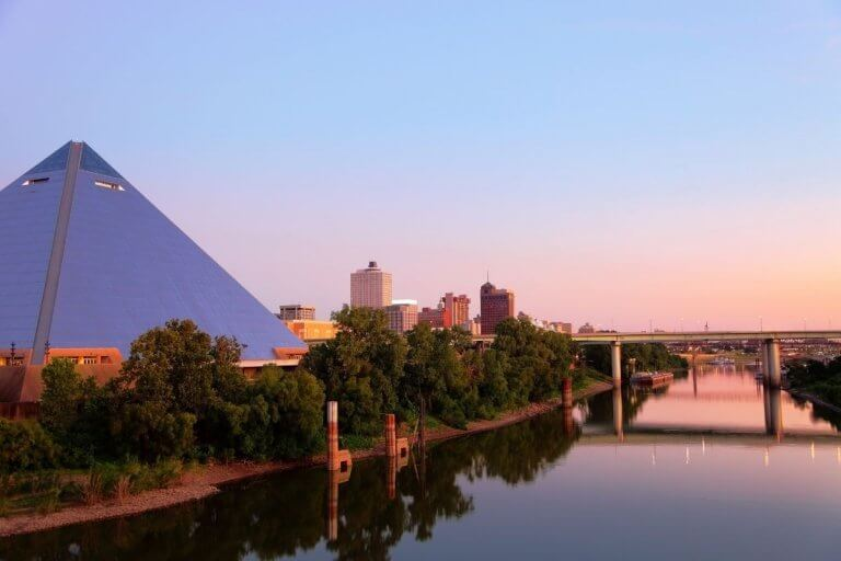 7 RV Parks Near Memphis, Tennessee You're Sure to Love