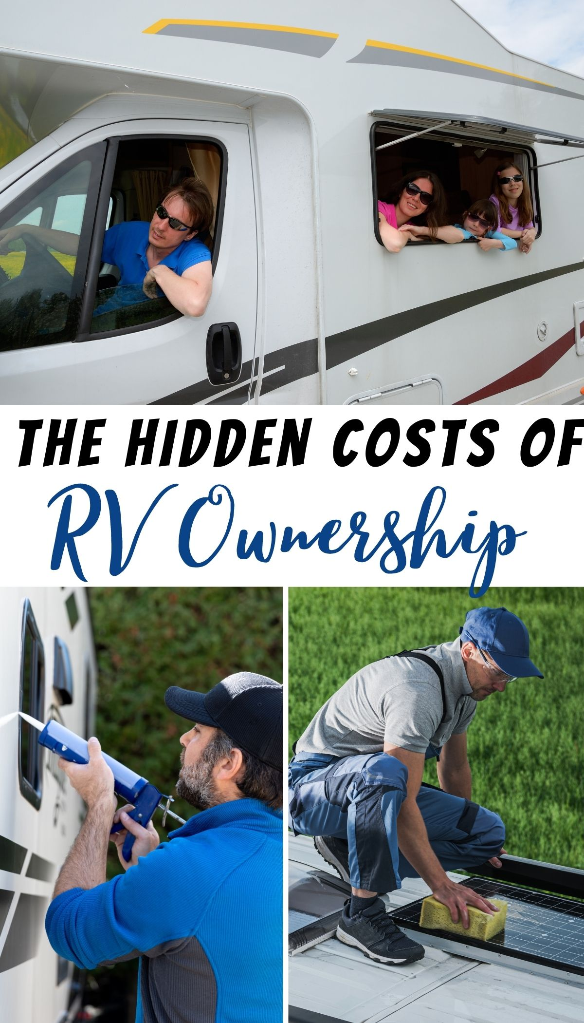 rv ownership costs