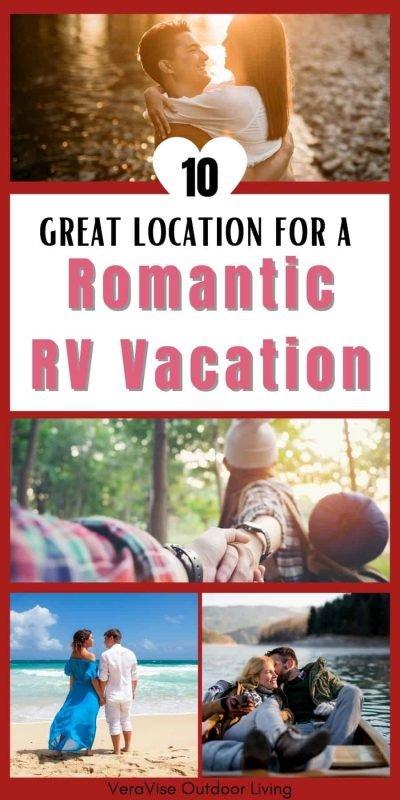 10 great romantic rv vacations