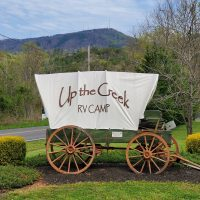 rv campgrounds in the smoky mountains