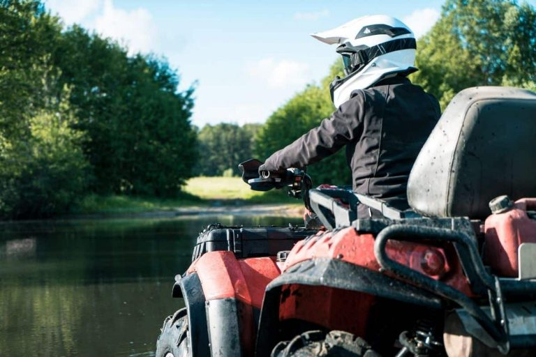 Ten Places to Find ATV Trails in Maryland
