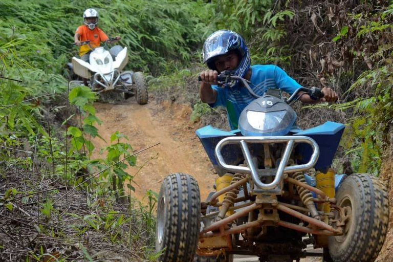 12 Destinations for the Best ATV Trails in Mississippi