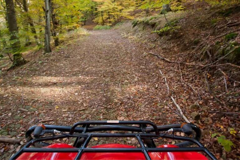 Stir Up Some Fun At One Of These 13 Audacious ATV Trails in Ohio