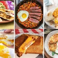 17 camping breakfast ideas
