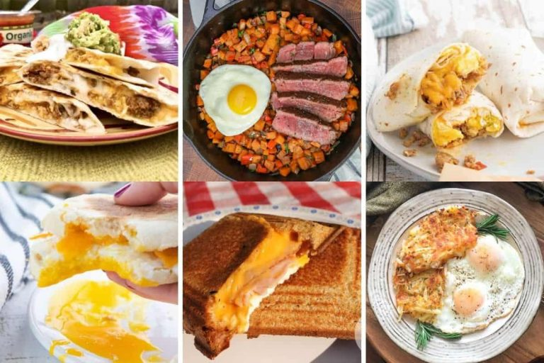 17 Camping Breakfast Ideas To Start Your Day Right
