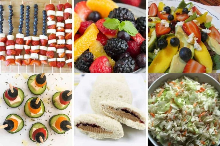 21 No Cook Camping Meal Ideas That You Can Make In Breeze
