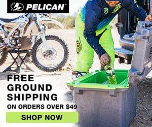 pelican camping cooler