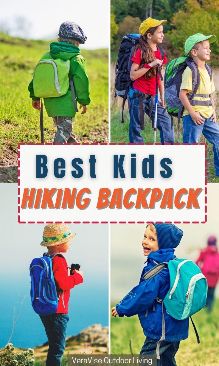 Best Kids Hiking Backpack