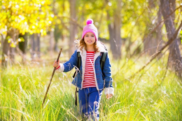 Best Kids Hiking Clothes On The Market