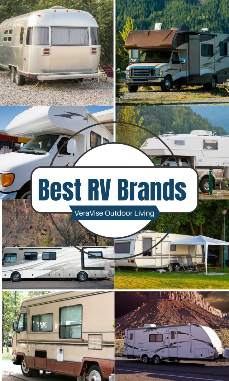 Best Rv Brands