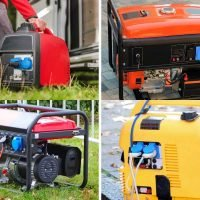 6 best Rv generators