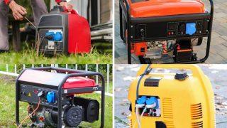 6 best Rv generators