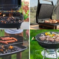 7 best portable grills for camping