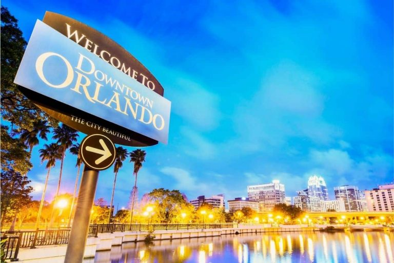 6 RV Campgrounds in Orlando, FL That Your Whole Family Will Enjoy.