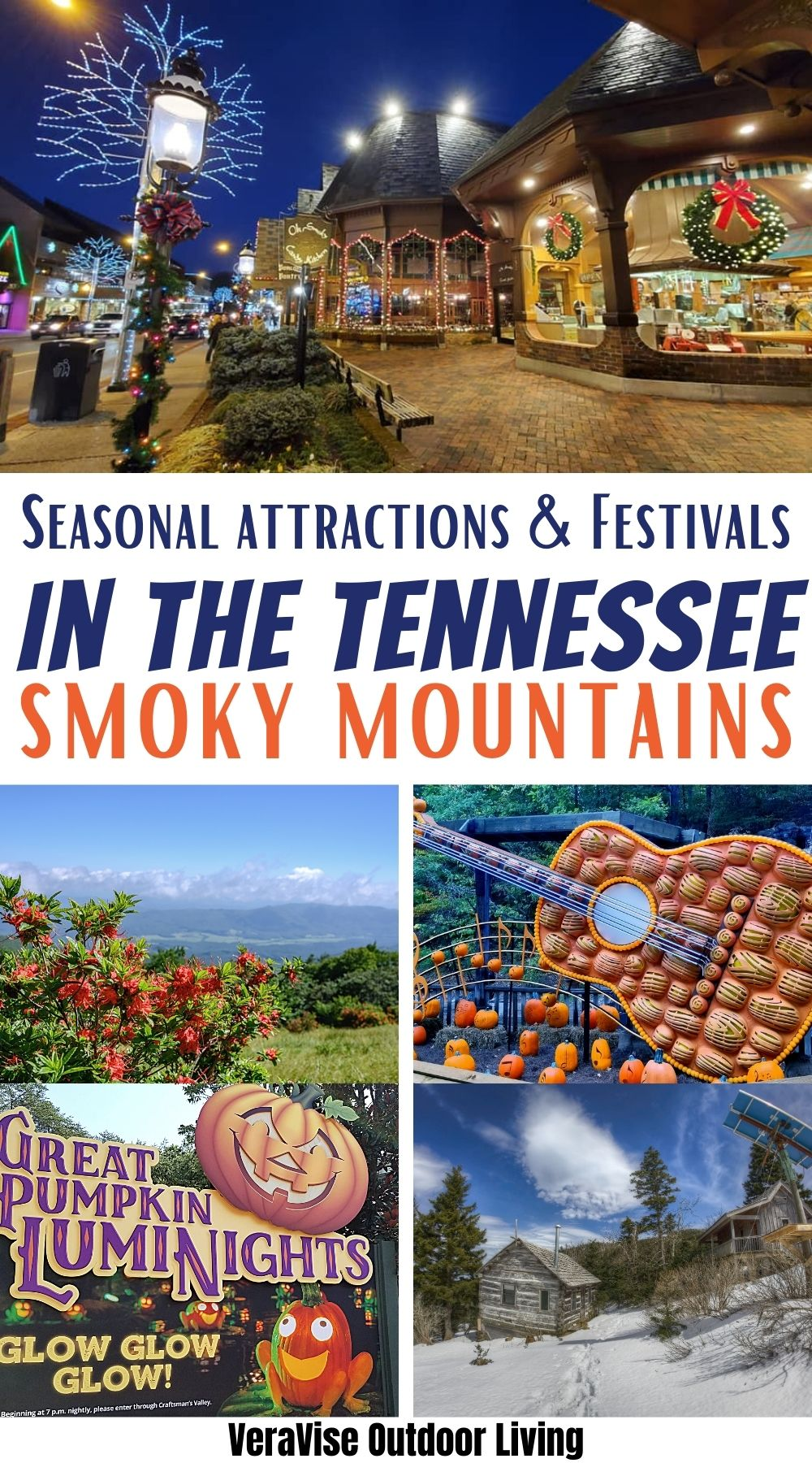 smoky mountains attractions