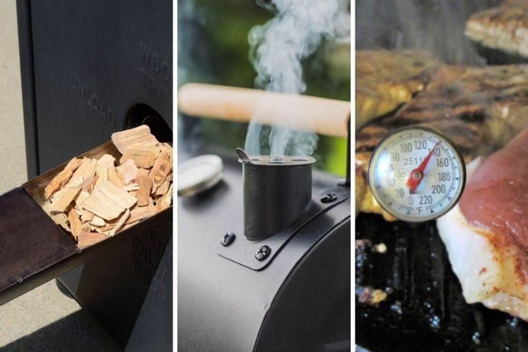 How To Season An Electric Smoker