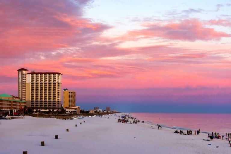 11 RV Parks In Florida Panhandle