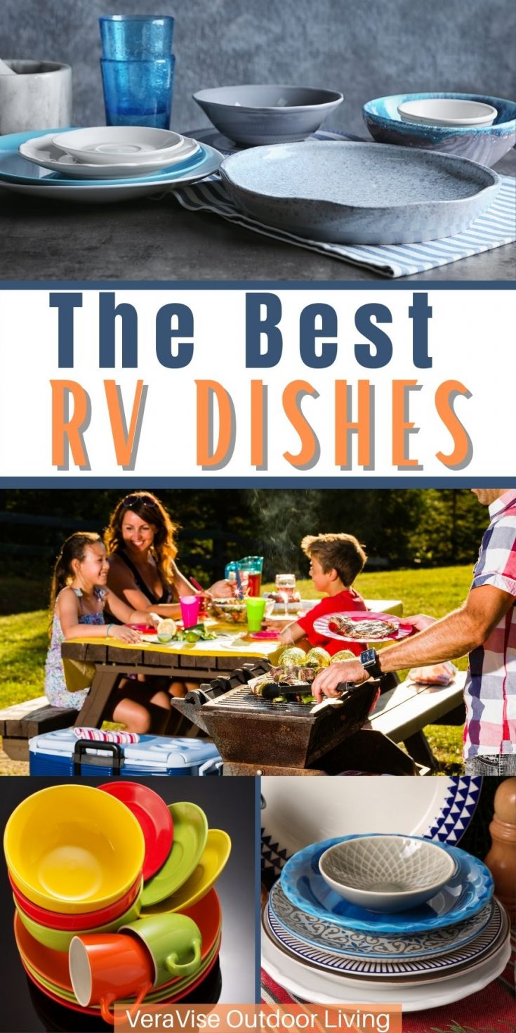 The Best RV Dishes