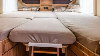 The best RV mattress