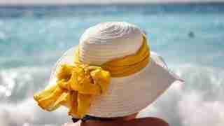 The best sun hats for women