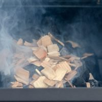 woodchips for smoking