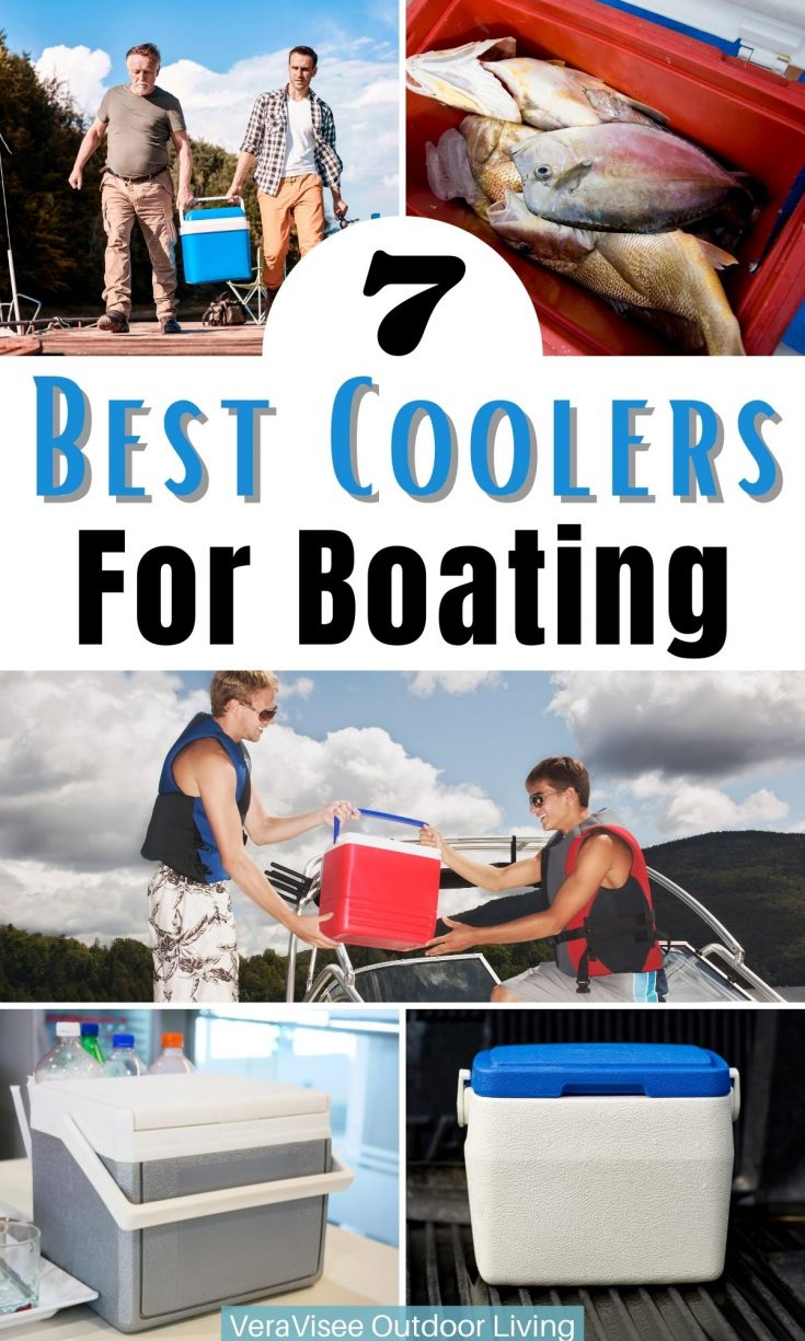 boating coolers