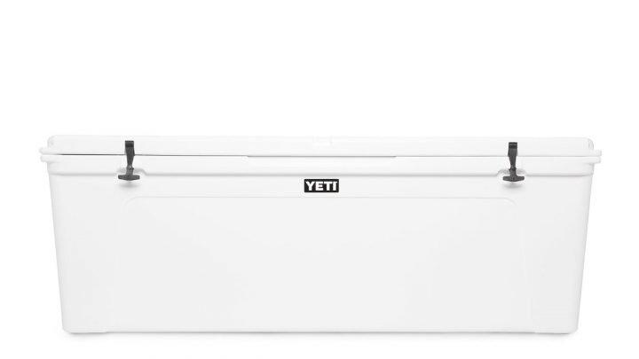 yeti 350 tundra ice chest