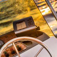 boating GPS