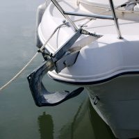 best pontoon anchors