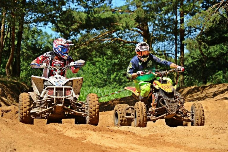 ATV Riding Clothes For Superior Off-Road Protection
