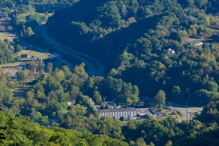 Campgrounds In Maggie Valley, NC