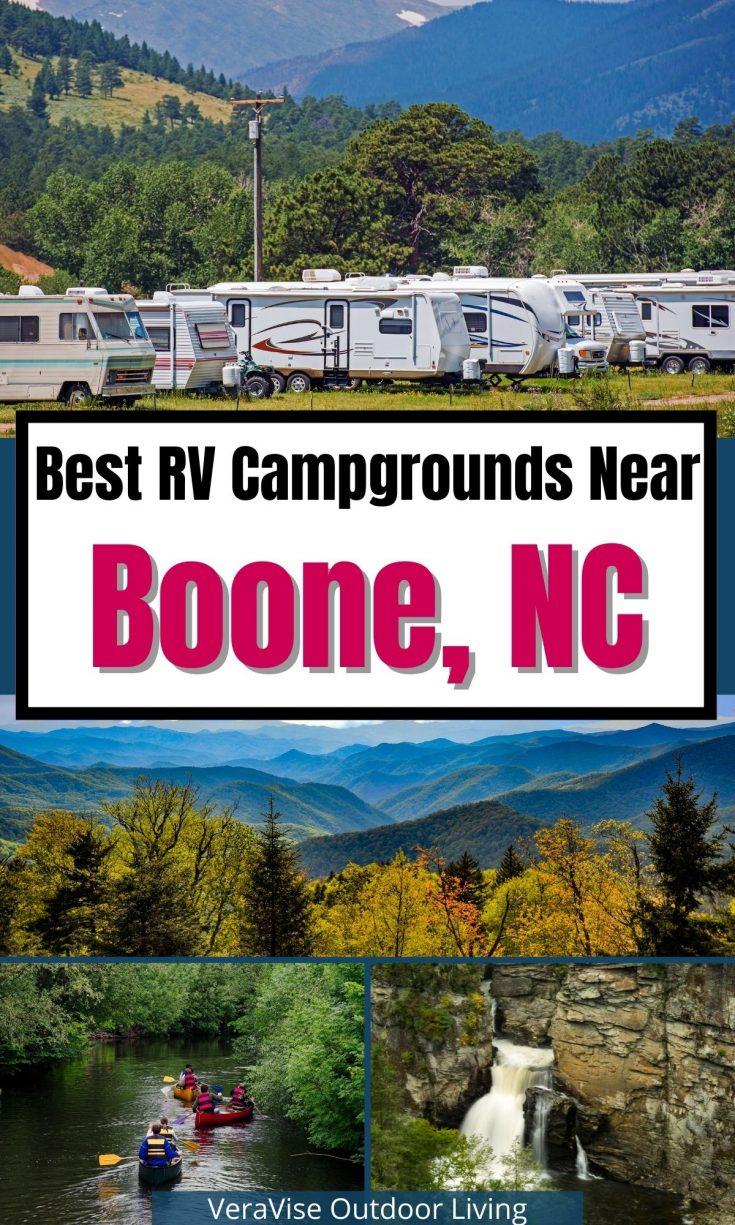Boone, NC