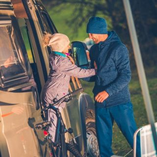 RV gifts for Dads