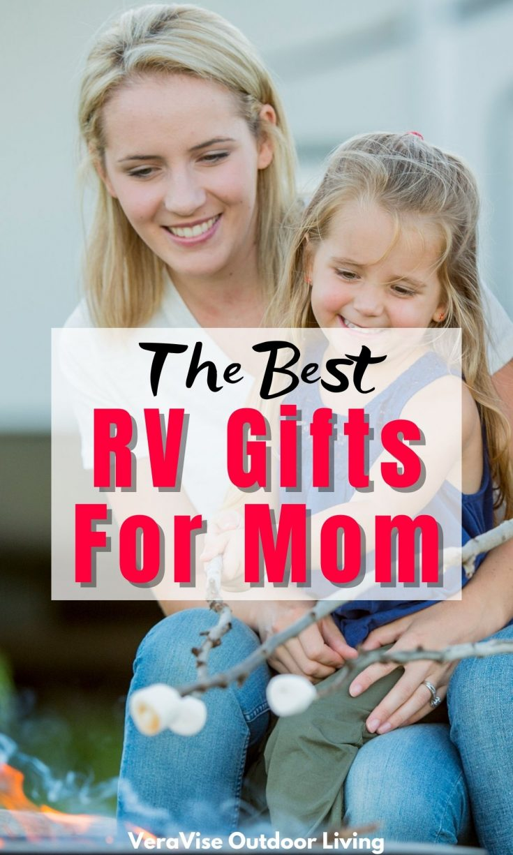 RV gifts for moms