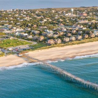 Outer banks RV park