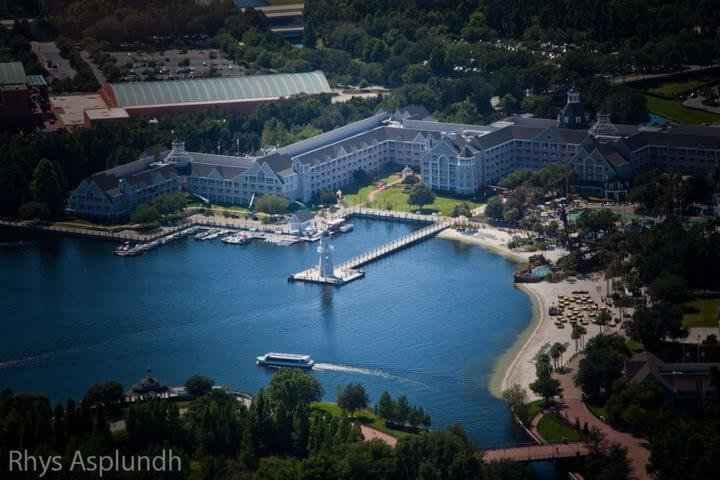 Disney's_Yacht_Club_-_Aerial_View_(7114579911)